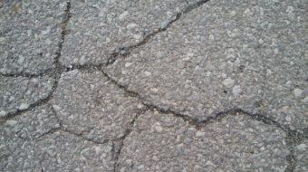 アスファルト・コンクリート